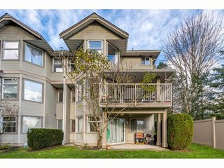 "Photo 37: 232 13900 HYLAND Road in Surrey: East Newton Townhouse for sale in ""Hyland Grove"" : MLS®# R2519167"