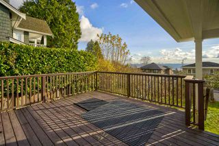 Photo 31: 1460 NELSON Avenue in West Vancouver: Ambleside House for sale : MLS®# R2520941