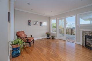 Photo 13: 1460 NELSON Avenue in West Vancouver: Ambleside House for sale : MLS®# R2520941