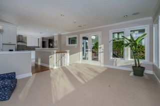 Photo 4: 1460 NELSON Avenue in West Vancouver: Ambleside House for sale : MLS®# R2520941