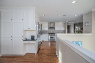 Photo 7: 1460 NELSON Avenue in West Vancouver: Ambleside House for sale : MLS®# R2520941