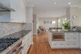 Photo 12: 1460 NELSON Avenue in West Vancouver: Ambleside House for sale : MLS®# R2520941