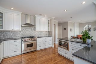 Photo 8: 1460 NELSON Avenue in West Vancouver: Ambleside House for sale : MLS®# R2520941