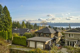 Photo 34: 1460 NELSON Avenue in West Vancouver: Ambleside House for sale : MLS®# R2520941