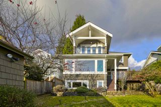 Photo 39: 1460 NELSON Avenue in West Vancouver: Ambleside House for sale : MLS®# R2520941