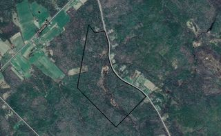 Photo 1: Lot Greenfield Road in Greenfield: 404-Kings County Vacant Land for sale (Annapolis Valley)  : MLS®# 202025611