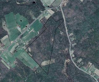 Photo 2: Lot Greenfield Road in Greenfield: 404-Kings County Vacant Land for sale (Annapolis Valley)  : MLS®# 202025611