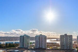 """Photo 19: 1104 98 TENTH Street in New Westminster: Downtown NW Condo for sale in """"Plaza Pointe"""" : MLS®# R2525179"""