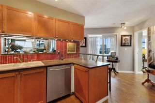 """Photo 11: 1104 98 TENTH Street in New Westminster: Downtown NW Condo for sale in """"Plaza Pointe"""" : MLS®# R2525179"""
