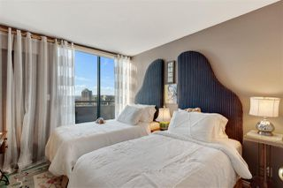 """Photo 16: 1104 98 TENTH Street in New Westminster: Downtown NW Condo for sale in """"Plaza Pointe"""" : MLS®# R2525179"""