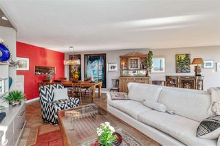 """Photo 5: 1104 98 TENTH Street in New Westminster: Downtown NW Condo for sale in """"Plaza Pointe"""" : MLS®# R2525179"""