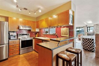 """Photo 9: 1104 98 TENTH Street in New Westminster: Downtown NW Condo for sale in """"Plaza Pointe"""" : MLS®# R2525179"""
