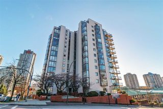 """Photo 20: 1104 98 TENTH Street in New Westminster: Downtown NW Condo for sale in """"Plaza Pointe"""" : MLS®# R2525179"""