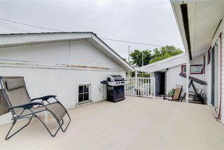Photo 35: 9 JUBILEE Drive: Fort Saskatchewan House for sale : MLS®# E4223845