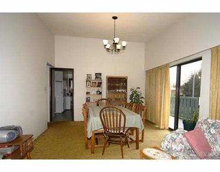Photo 3: 6240 BELLFLOWER Drive in Richmond: Riverdale RI House for sale : MLS®# V625101