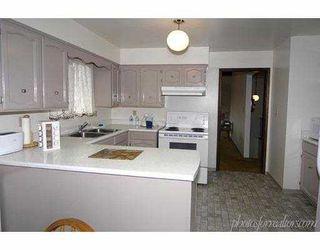 Photo 4: 6240 BELLFLOWER Drive in Richmond: Riverdale RI House for sale : MLS®# V625101