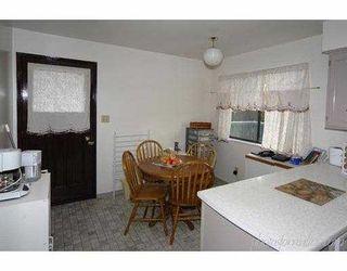 Photo 5: 6240 BELLFLOWER Drive in Richmond: Riverdale RI House for sale : MLS®# V625101