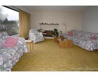 Photo 2: 6240 BELLFLOWER Drive in Richmond: Riverdale RI House for sale : MLS®# V625101