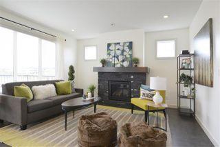 Photo 11: 21 NATALIA Way: St. Albert House for sale : MLS®# E4165229
