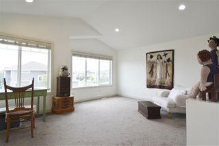 Photo 18: 21 NATALIA Way: St. Albert House for sale : MLS®# E4165229