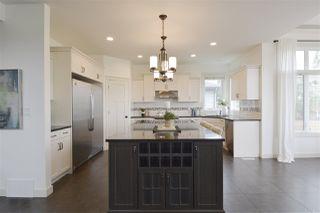 Photo 16: 21 NATALIA Way: St. Albert House for sale : MLS®# E4165229
