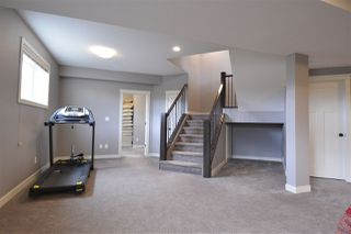 Photo 25: 21 NATALIA Way: St. Albert House for sale : MLS®# E4165229