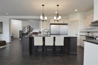 Photo 14: 21 NATALIA Way: St. Albert House for sale : MLS®# E4165229