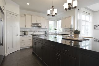 Photo 13: 21 NATALIA Way: St. Albert House for sale : MLS®# E4165229