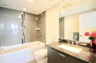 "Photo 10: 1206 2232 DOUGLAS Road in Burnaby: Brentwood Park Condo for sale in ""AFFINITY"" (Burnaby North)  : MLS®# R2392830"
