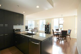 "Photo 7: 1206 2232 DOUGLAS Road in Burnaby: Brentwood Park Condo for sale in ""AFFINITY"" (Burnaby North)  : MLS®# R2392830"