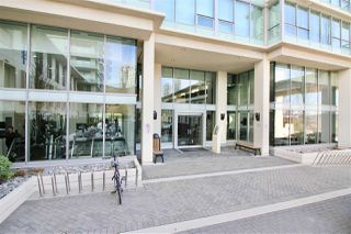 "Photo 2: 1206 2232 DOUGLAS Road in Burnaby: Brentwood Park Condo for sale in ""AFFINITY"" (Burnaby North)  : MLS®# R2392830"