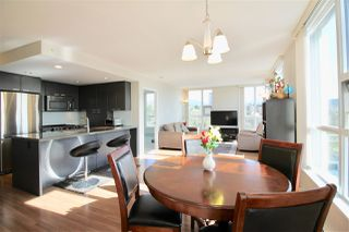 "Photo 5: 1206 2232 DOUGLAS Road in Burnaby: Brentwood Park Condo for sale in ""AFFINITY"" (Burnaby North)  : MLS®# R2392830"