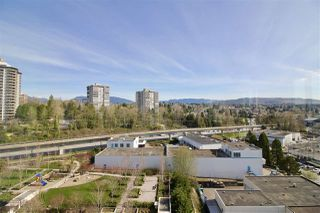 "Photo 15: 1206 2232 DOUGLAS Road in Burnaby: Brentwood Park Condo for sale in ""AFFINITY"" (Burnaby North)  : MLS®# R2392830"