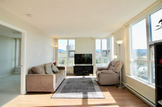 "Photo 4: 1206 2232 DOUGLAS Road in Burnaby: Brentwood Park Condo for sale in ""AFFINITY"" (Burnaby North)  : MLS®# R2392830"