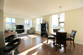 "Photo 3: 1206 2232 DOUGLAS Road in Burnaby: Brentwood Park Condo for sale in ""AFFINITY"" (Burnaby North)  : MLS®# R2392830"