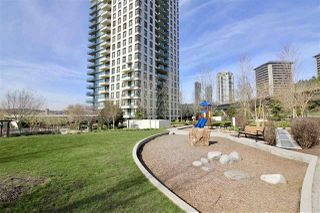 "Photo 19: 1206 2232 DOUGLAS Road in Burnaby: Brentwood Park Condo for sale in ""AFFINITY"" (Burnaby North)  : MLS®# R2392830"