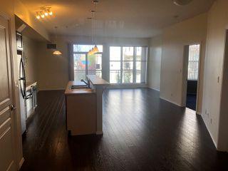 Photo 2: 341 4827 104A Street in Edmonton: Zone 15 Condo for sale : MLS®# E4170386