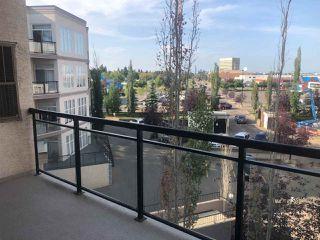 Photo 12: 341 4827 104A Street in Edmonton: Zone 15 Condo for sale : MLS®# E4170386