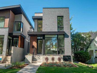 Photo 1: 10546 129 Street in Edmonton: Zone 07 House for sale : MLS®# E4172423