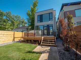Photo 29: 10546 129 Street in Edmonton: Zone 07 House for sale : MLS®# E4172423