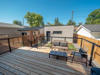 Photo 30: 10546 129 Street in Edmonton: Zone 07 House for sale : MLS®# E4172423