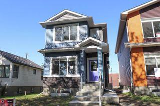Main Photo: 9214 124a Avenue in Edmonton: Zone 05 House for sale : MLS®# E4173388