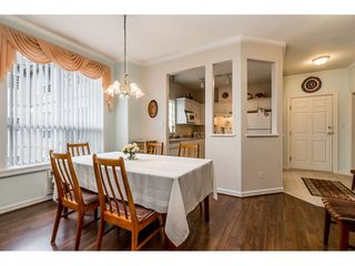 "Photo 3: 303 2772 CLEARBROOK Road in Abbotsford: Abbotsford West Condo for sale in ""Brookhollow Estates"" : MLS®# R2404491"