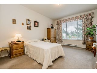 "Photo 12: 303 2772 CLEARBROOK Road in Abbotsford: Abbotsford West Condo for sale in ""Brookhollow Estates"" : MLS®# R2404491"