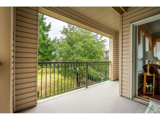 "Photo 19: 303 2772 CLEARBROOK Road in Abbotsford: Abbotsford West Condo for sale in ""Brookhollow Estates"" : MLS®# R2404491"