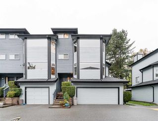 "Main Photo: 52 1195 FALCON Drive in Coquitlam: Eagle Ridge CQ Townhouse for sale in ""THE COURTYARDS"" : MLS®# R2411804"
