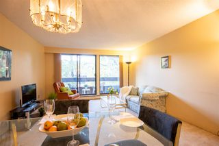 """Photo 4: 207 3420 BELL Avenue in Burnaby: Sullivan Heights Condo for sale in """"Bell Park Terrace"""" (Burnaby North)  : MLS®# R2412391"""