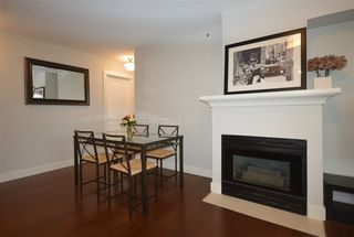 "Photo 4: 407 2988 ALDER Street in Vancouver: Fairview VW Condo for sale in ""SHAUGHNESSY GATE"" (Vancouver West)  : MLS®# R2418434"