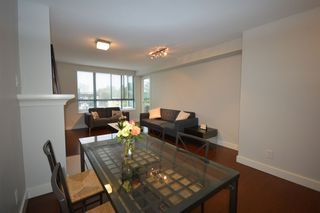 "Photo 5: 407 2988 ALDER Street in Vancouver: Fairview VW Condo for sale in ""SHAUGHNESSY GATE"" (Vancouver West)  : MLS®# R2418434"