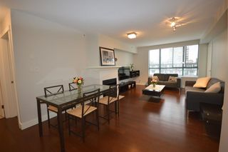 "Photo 6: 407 2988 ALDER Street in Vancouver: Fairview VW Condo for sale in ""SHAUGHNESSY GATE"" (Vancouver West)  : MLS®# R2418434"